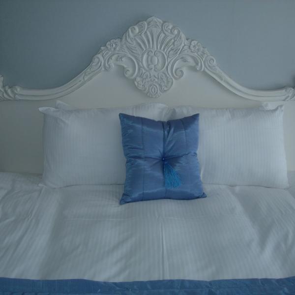 İzmir Beyond Hotel Odaları ve Genel Mekan Dekorasyonu