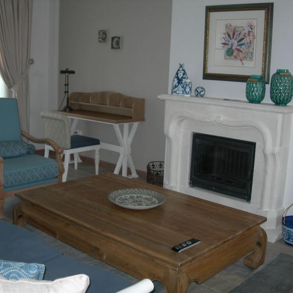 Marina Hotel Odaları ve Genel Mekan Ahşap İşleri
