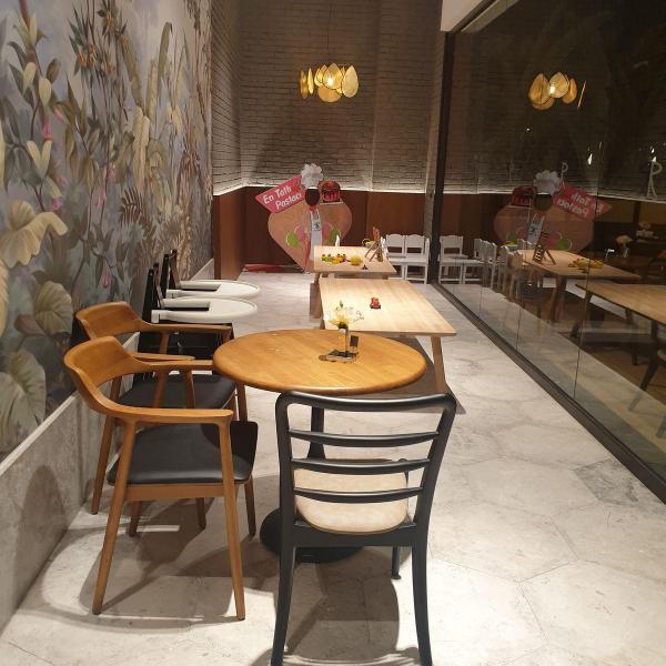 Reyhan Pastanesi Dekorasyon İşleri